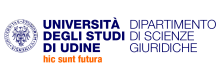 UniUd DISG Logo